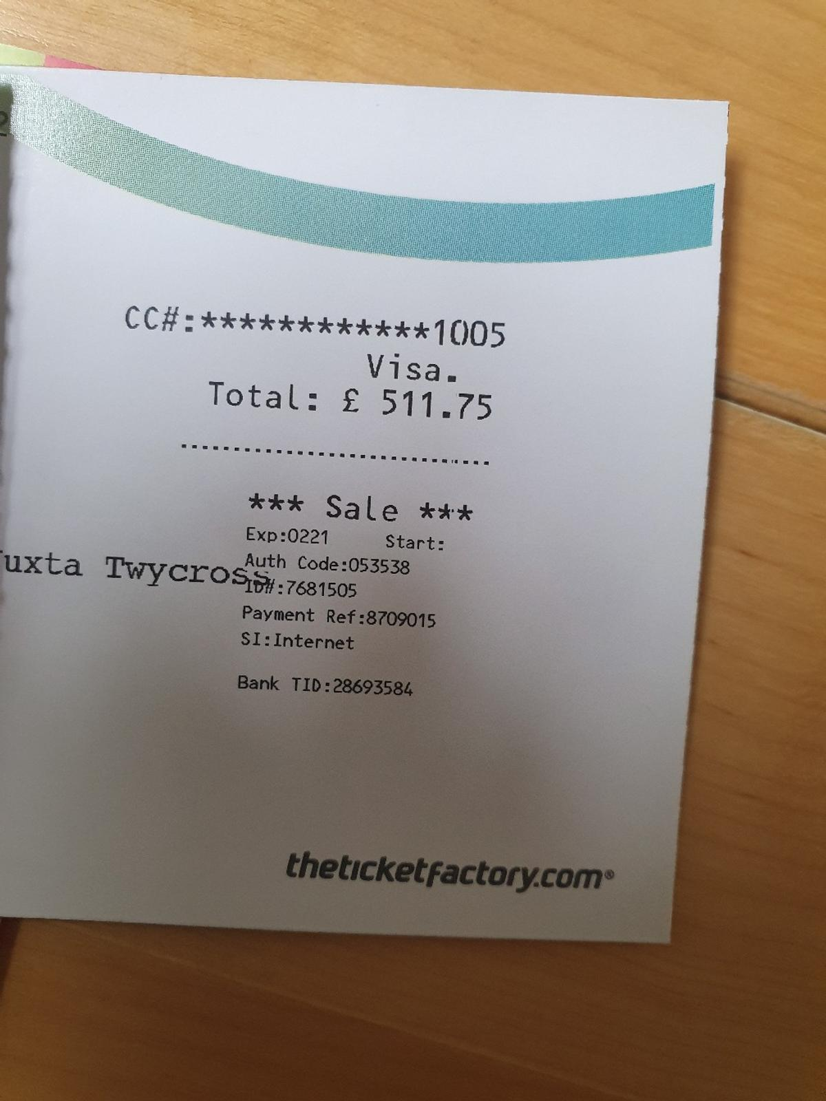 Celine Dion British Summertime Vip Tickets In Le65