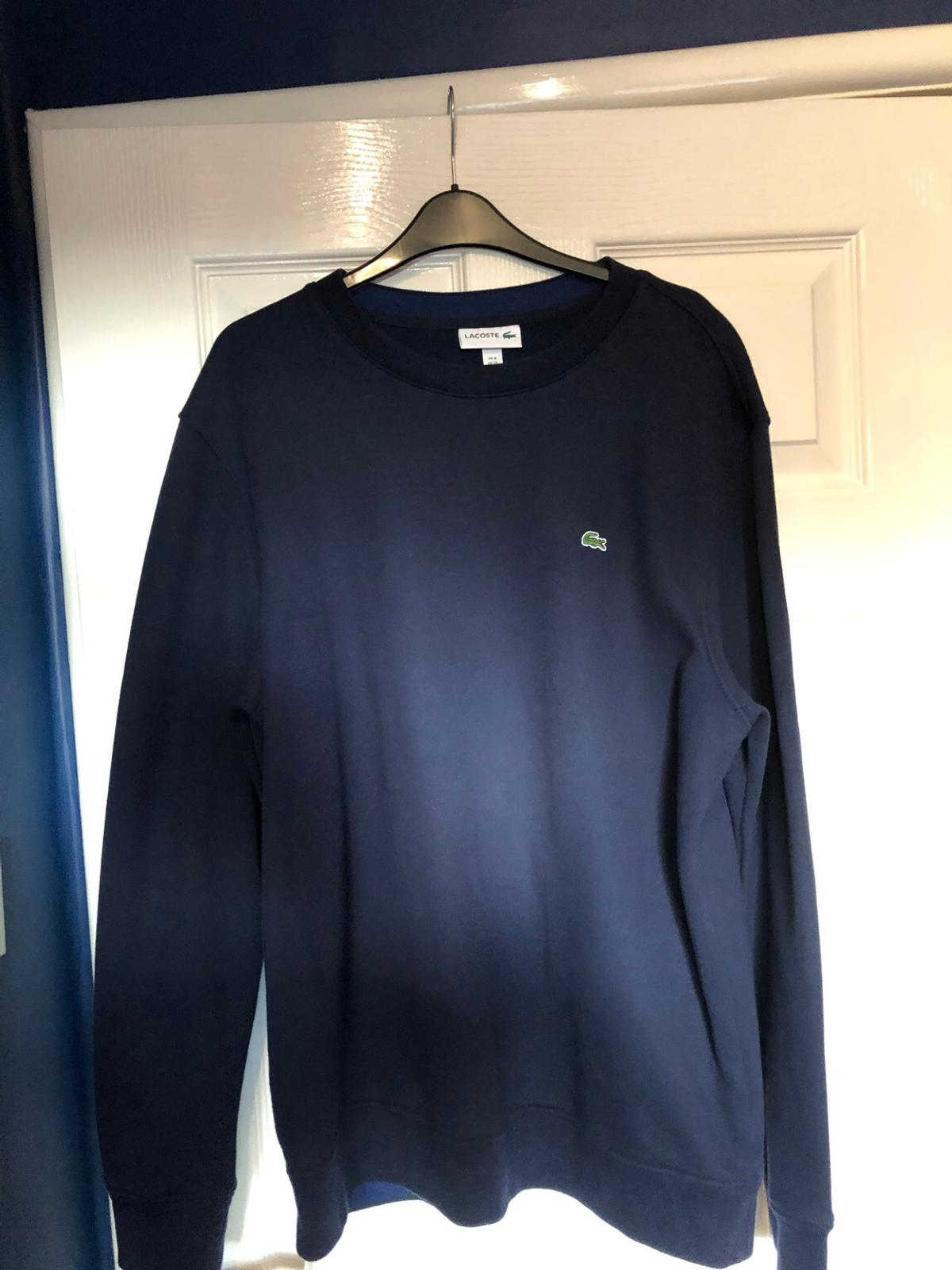 the cheapest how to choose online sale Lacoste jumper