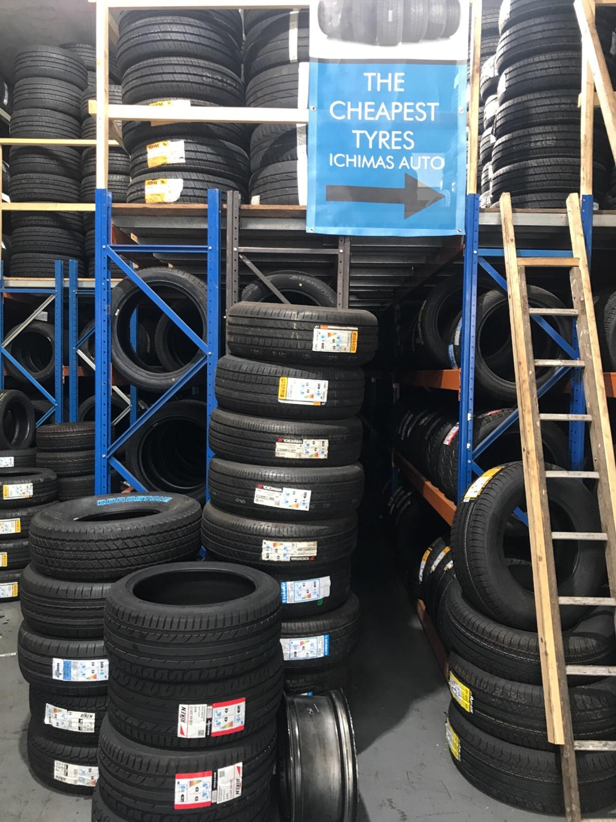 Cheapest tyres,from £20