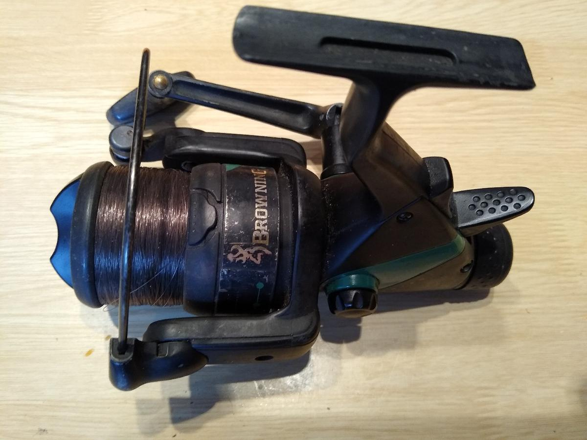 Browning Camcad 3500 Reel in S20 Sheffield for £18 00 for
