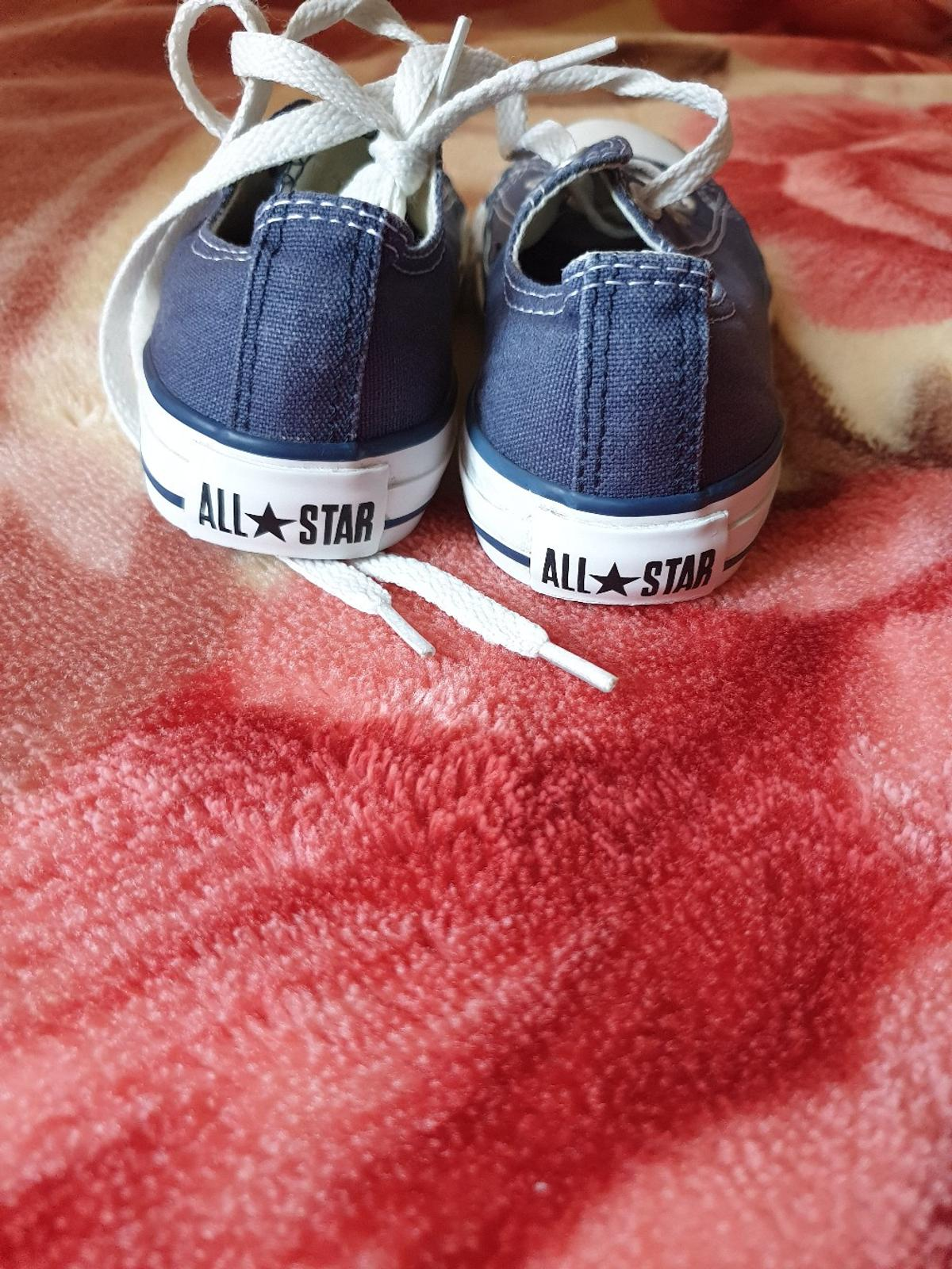Converse All Star Chucks Sneakers Gr.31 Top in 22111