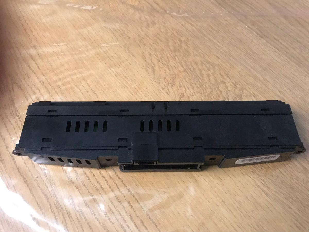 Bmw E46 M3 Switch Panel in B17 Birmingham for £80 00 for