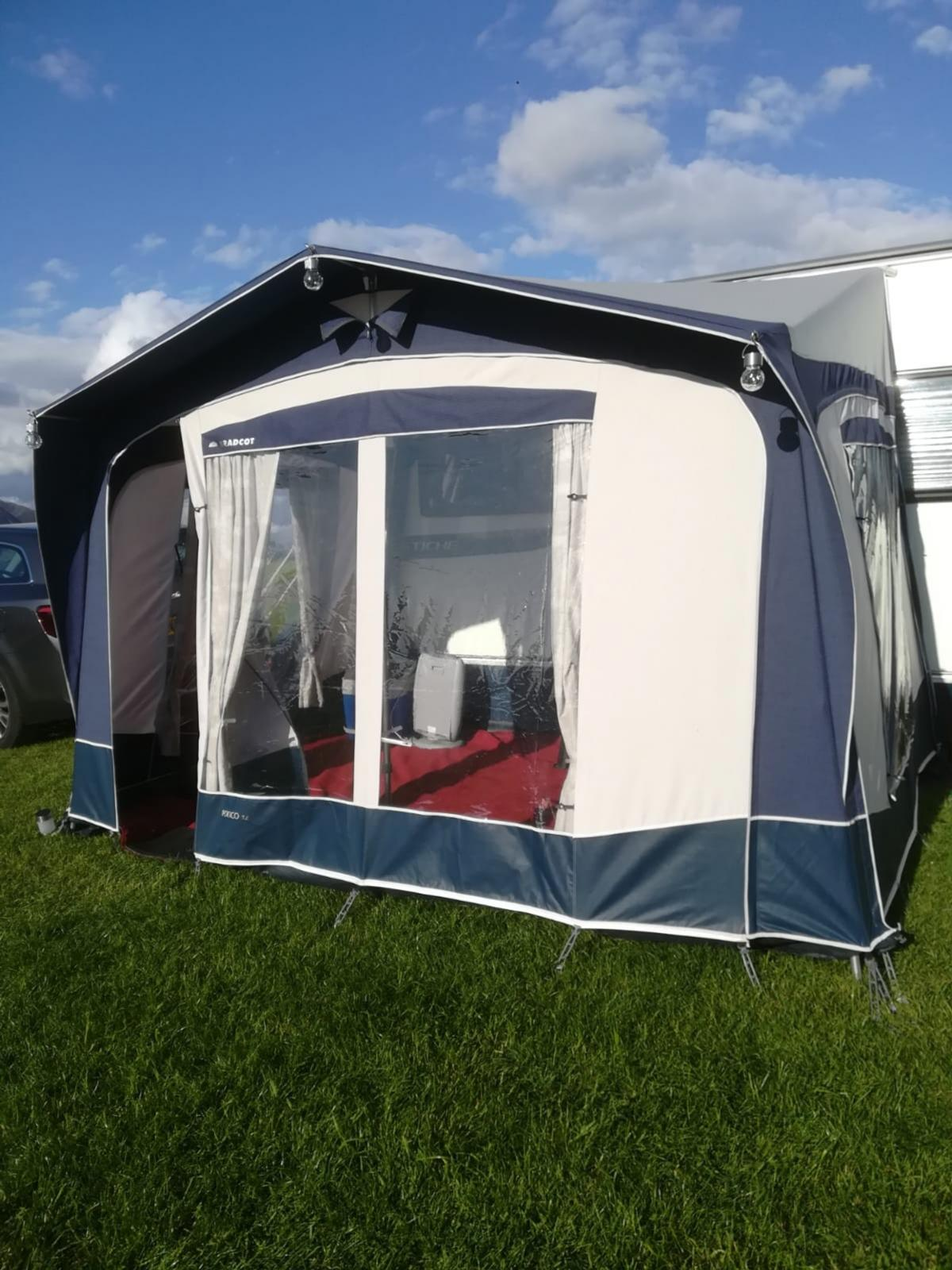 Porch Awning In Dl1 Hill For 150 00 For Sale Shpock