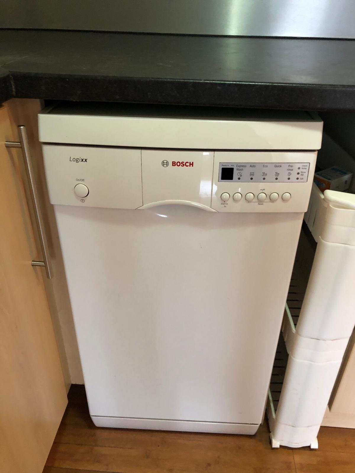 Bosch Dishwasher In Wc1x Islington For 70 00 Shpock