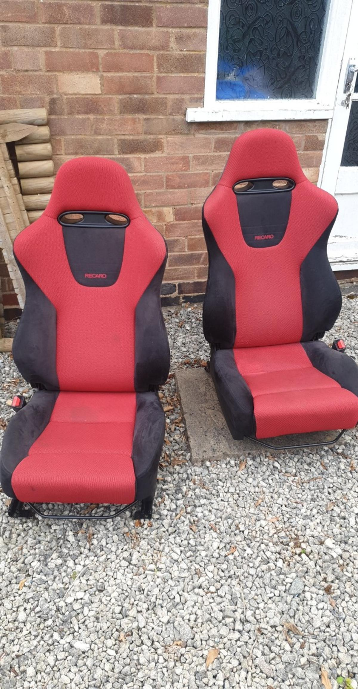 Honda Civic Type R Premier Edition Recaro in CV5 Coventry ...