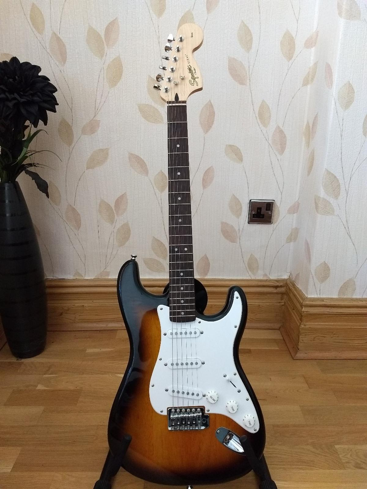 Squier produkt dating