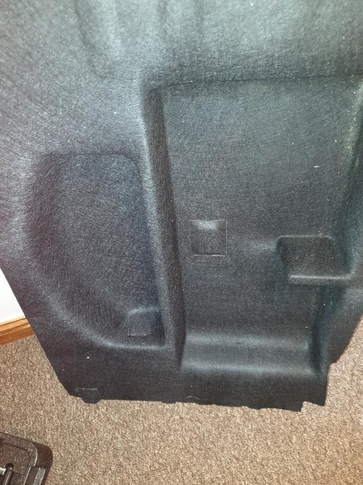 vauxhall astra j inflation kit out of a 2012 model.brand new ,never used