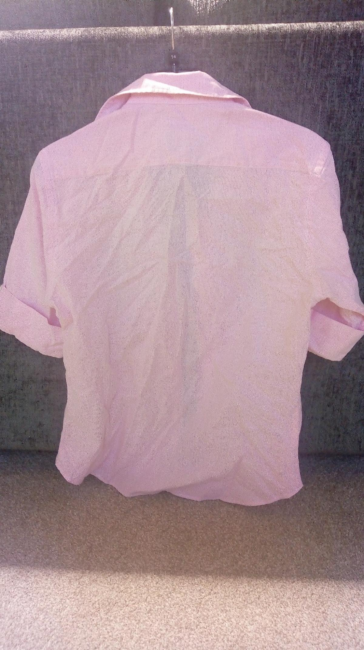 size large hardly worn cotton material lots of other clothing items for sale