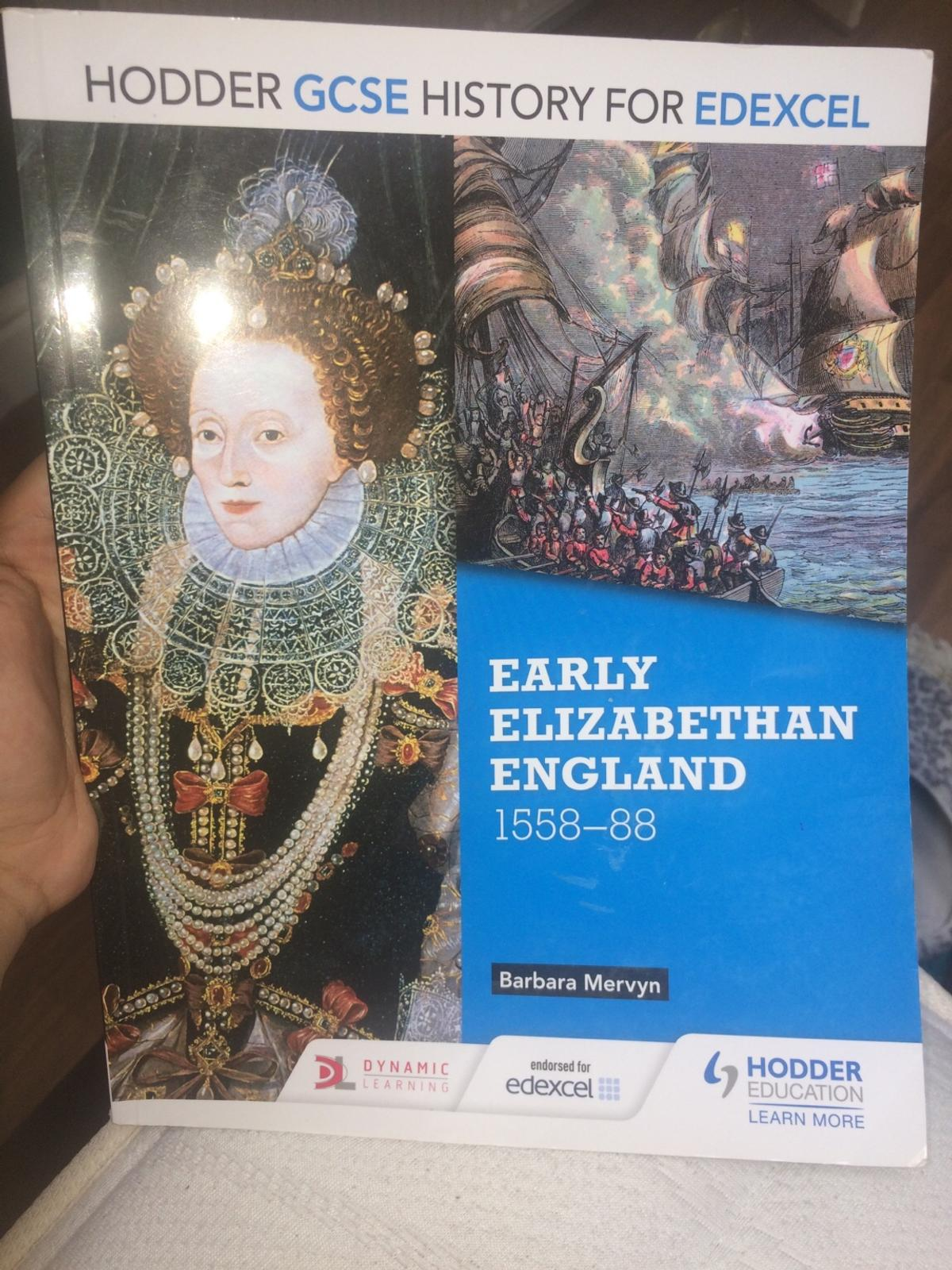 Brand new Early Elizabeth England 1558-88 Needs to sell fast, please make offers