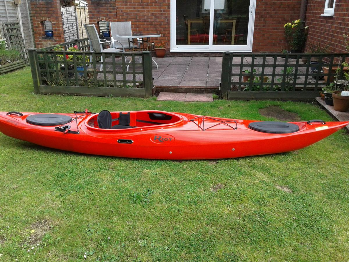 Kayaks For Sale Used