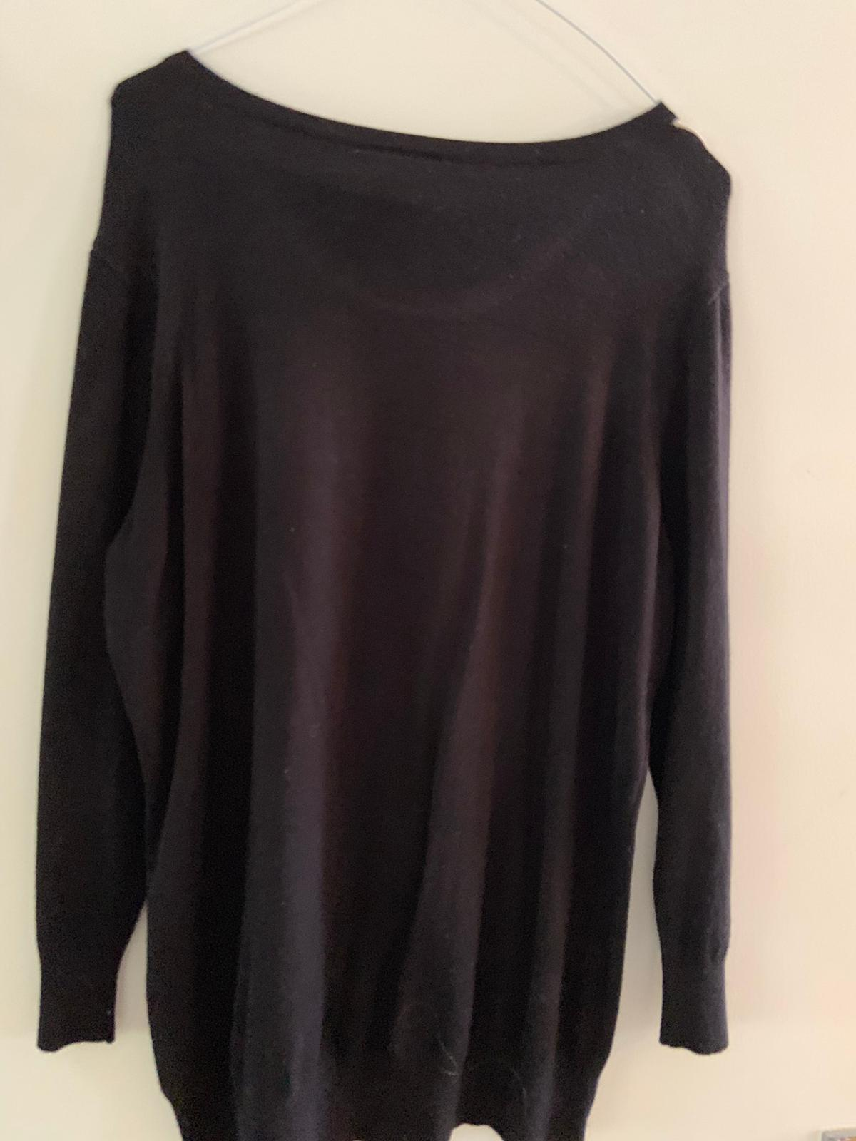 Size 16 women's Wallis jumper collection only