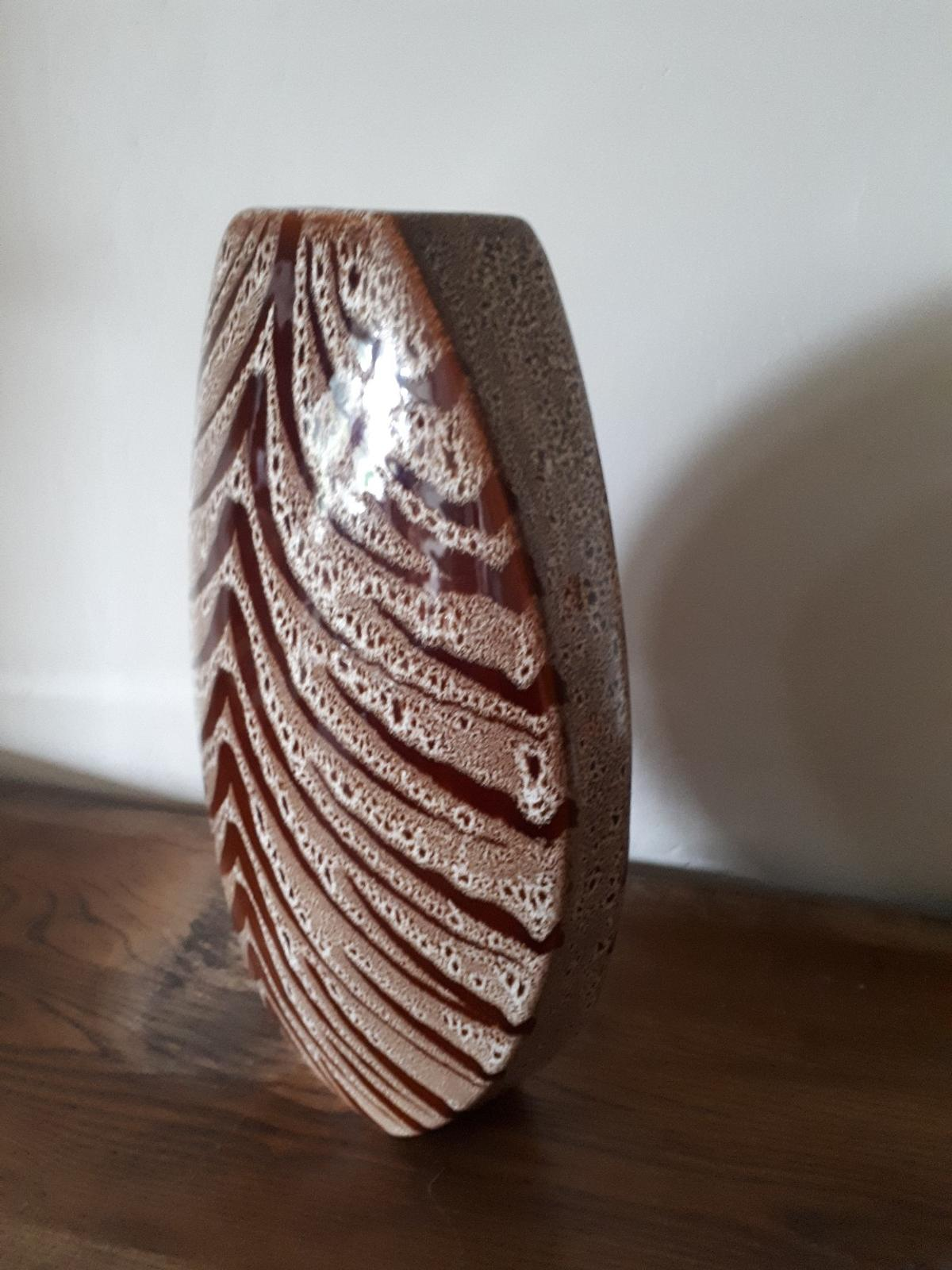 Measures approx 33cm wide x 7cm deep x 42cm high. Pick up only Mosley Common M28