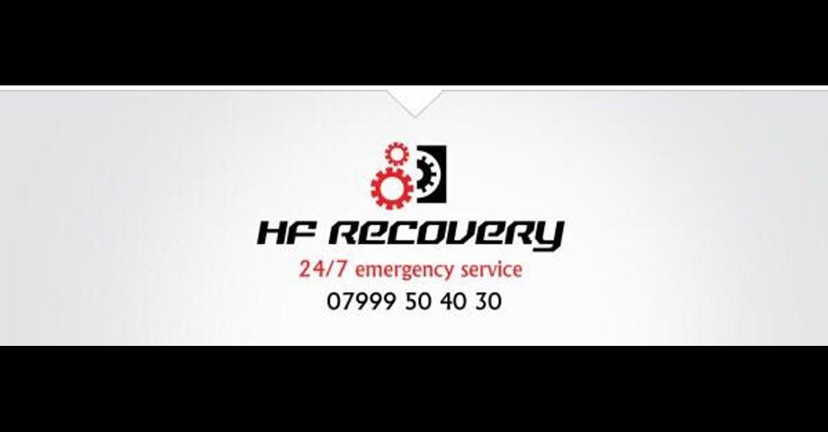 HF recovery service in RM10 London for £40 00 for sale - Shpock