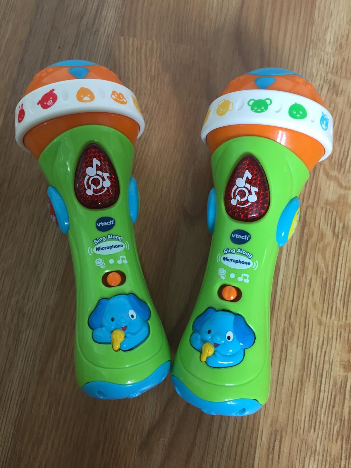 merry go round and interactive mics, all in good working order. Hardly used. Price is for both. Reduce price as sold items have been removed