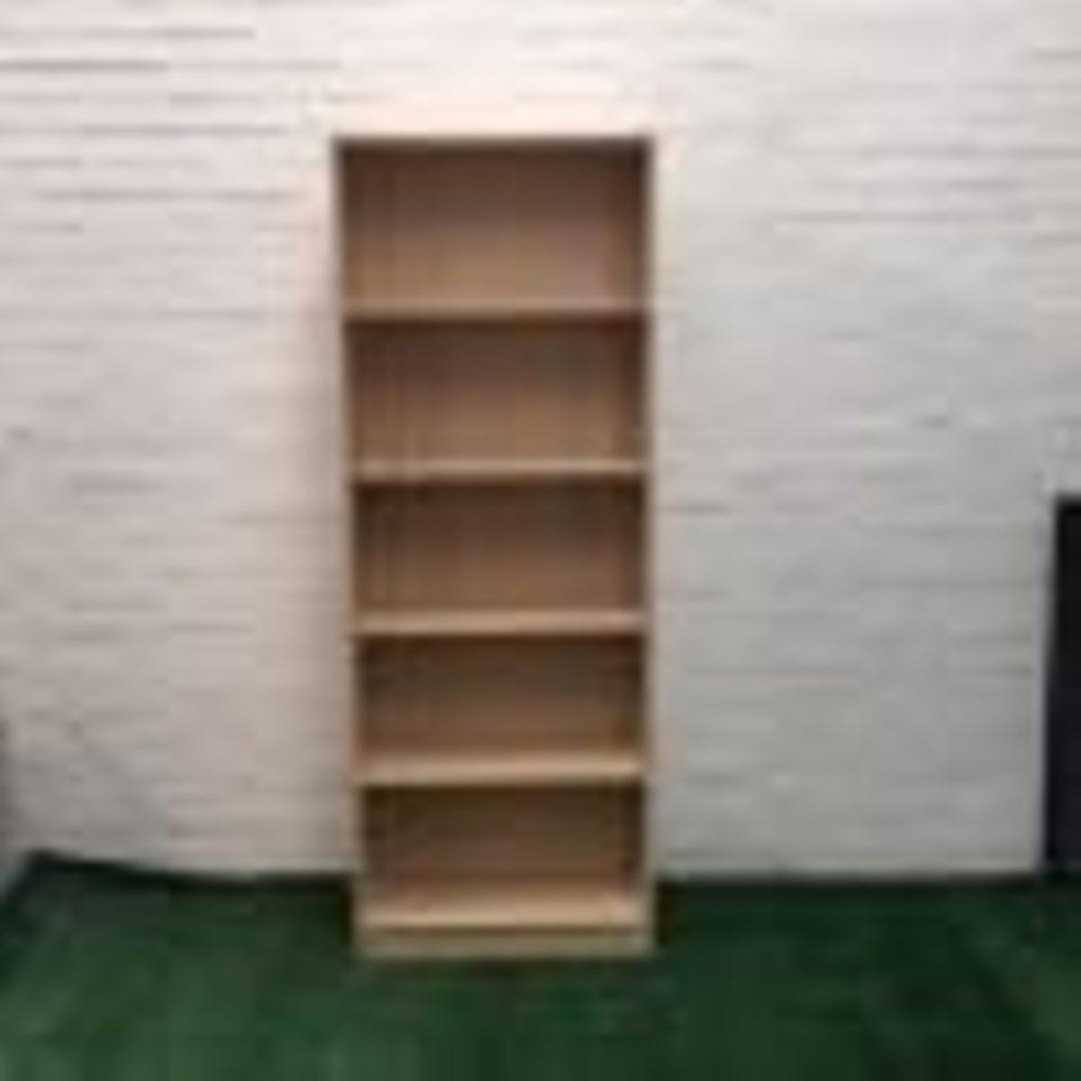 Cheap Maple Bookcase Hull East Yorkshire