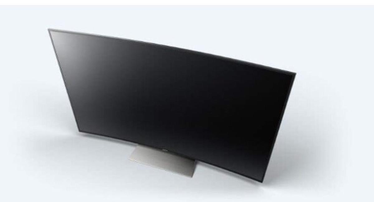The KD55SD8505BU features 4K Ultra HD quality viewing on the 55 inch curved TV screen for you to enjoy. 4K High Dynamic Range For the ultimate in picture quality, this TV pairs the brilliance of 4K clarity with the brightness, colour and detail of High Dynamic Range. Previously hidden areas of dark shadow and sunlight are now full of clarity and detail. Sony's advanced image processing engine performs thousands of adjustments every second to dynamically enhance resolution, colour and brightness
