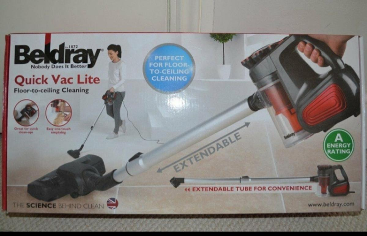 Cyclone vacuum cleaner / hover in DA15 London for £30 00 for