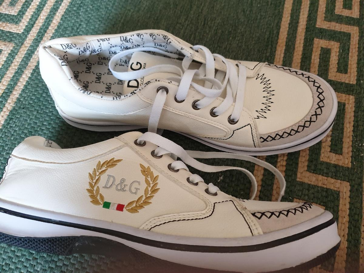 online store cost charm new arrivals dolce & Gabbana shoes in HP1 Dacorum for £22.00 for sale ...