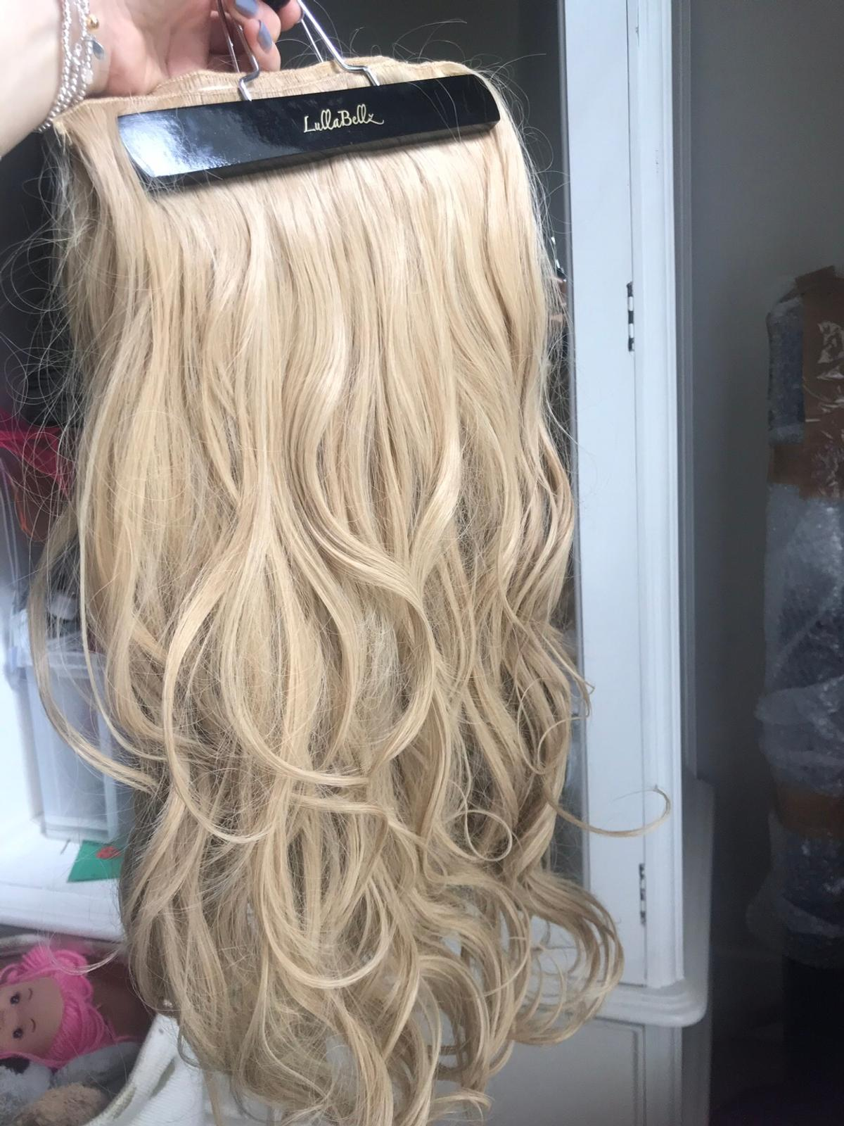 hair extensions extra long