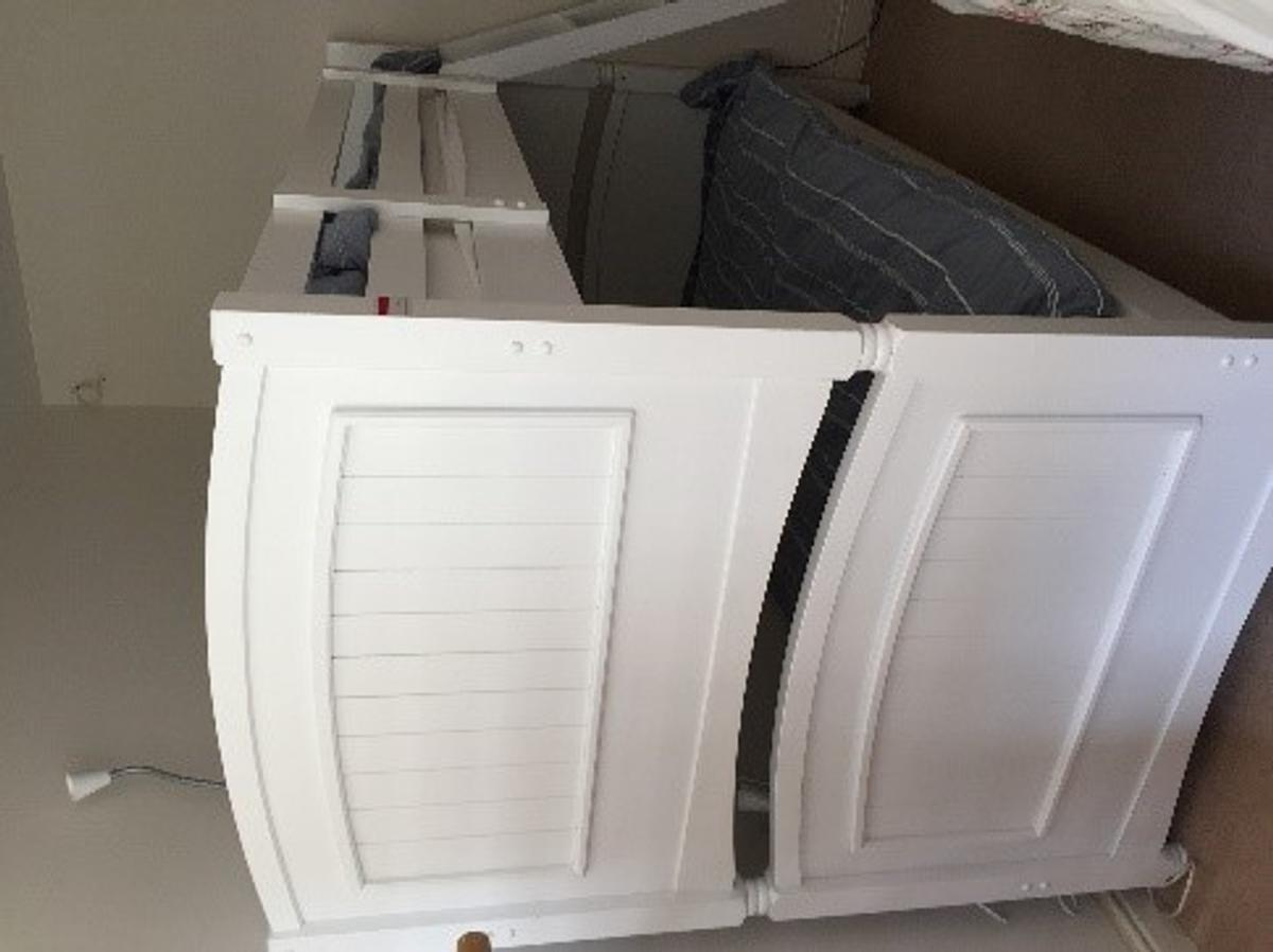 Picture of: Colonial Bunk Beds From Costco In London For 100 00 For Sale Shpock