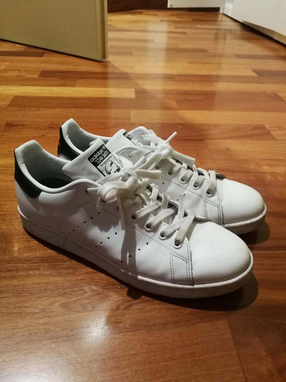 stan smith nere 43