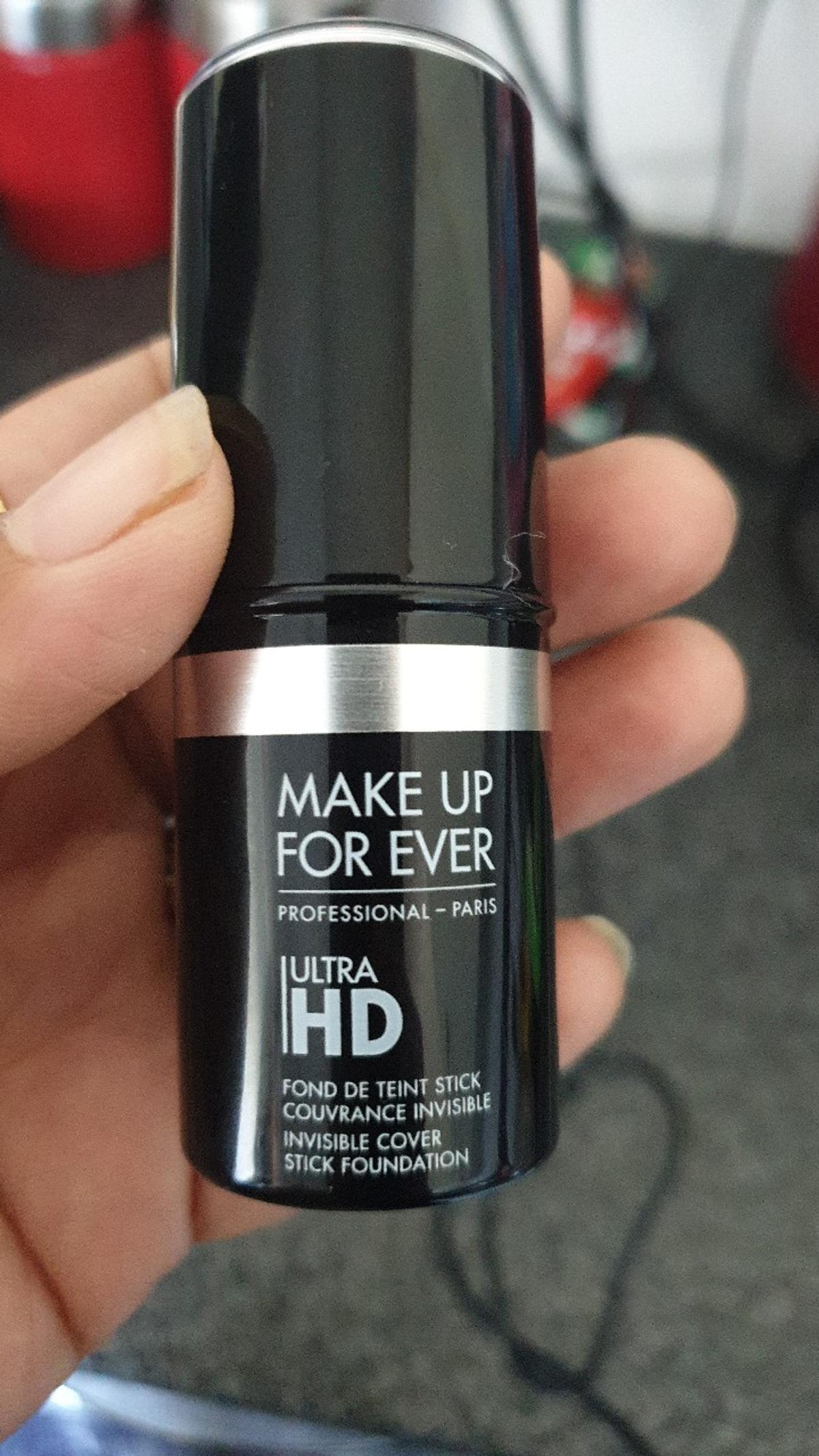 Make Up Forever Hd Foundation Stick In