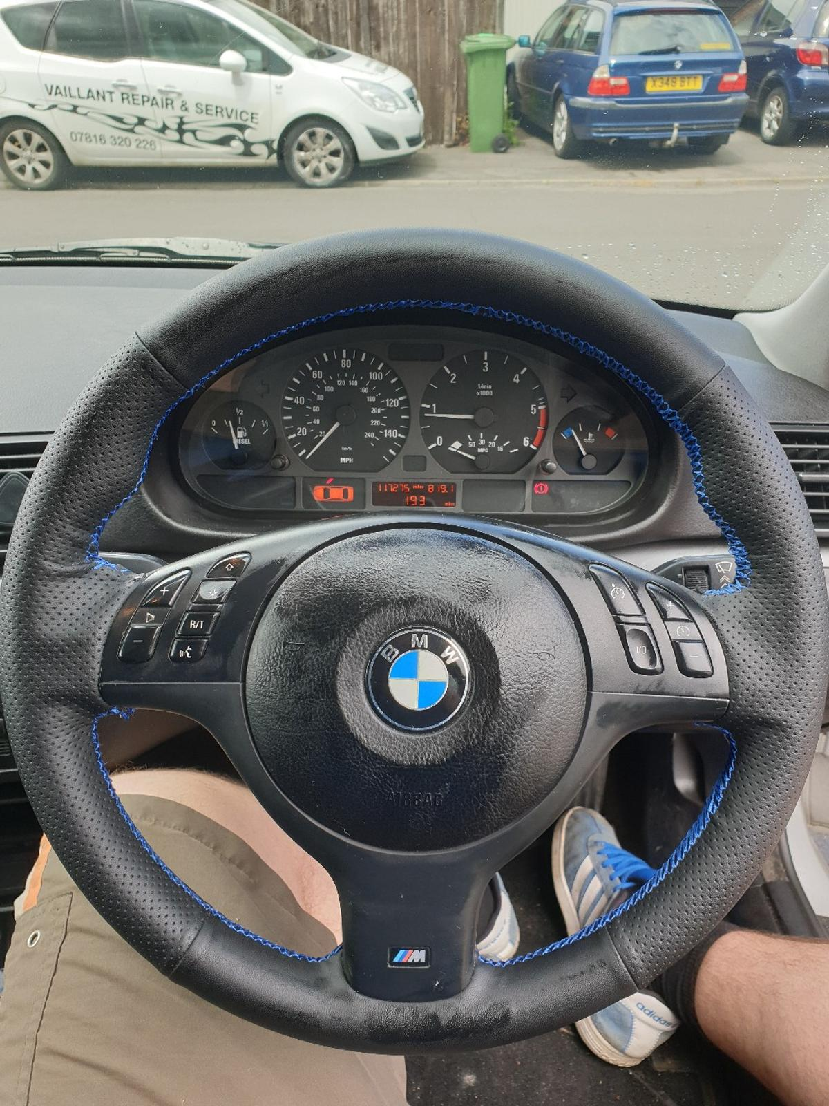 BMW 320d E46 in BS30 Warmley for £1,295 00 for sale - Shpock