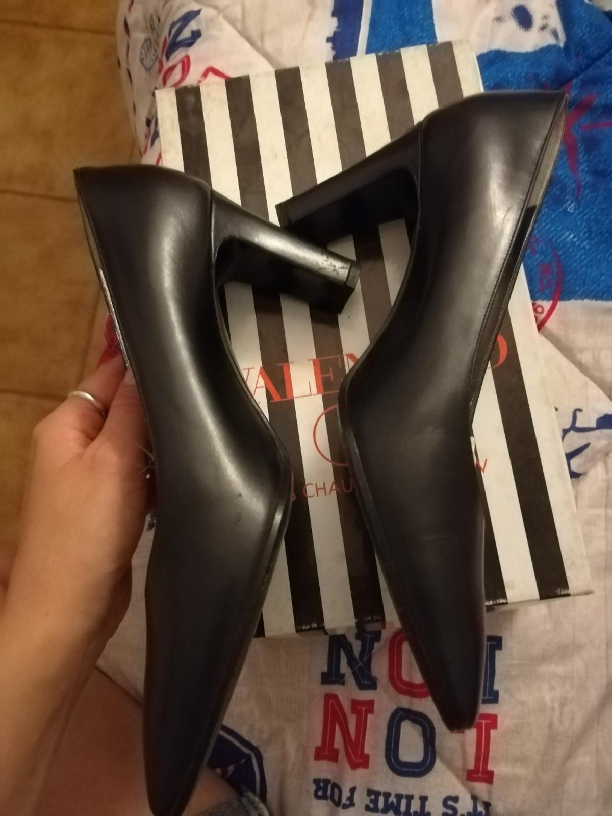low priced f3d91 d7a63 Scarpe firmate in 15027 Pontestura for €85.00 for sale | Shpock