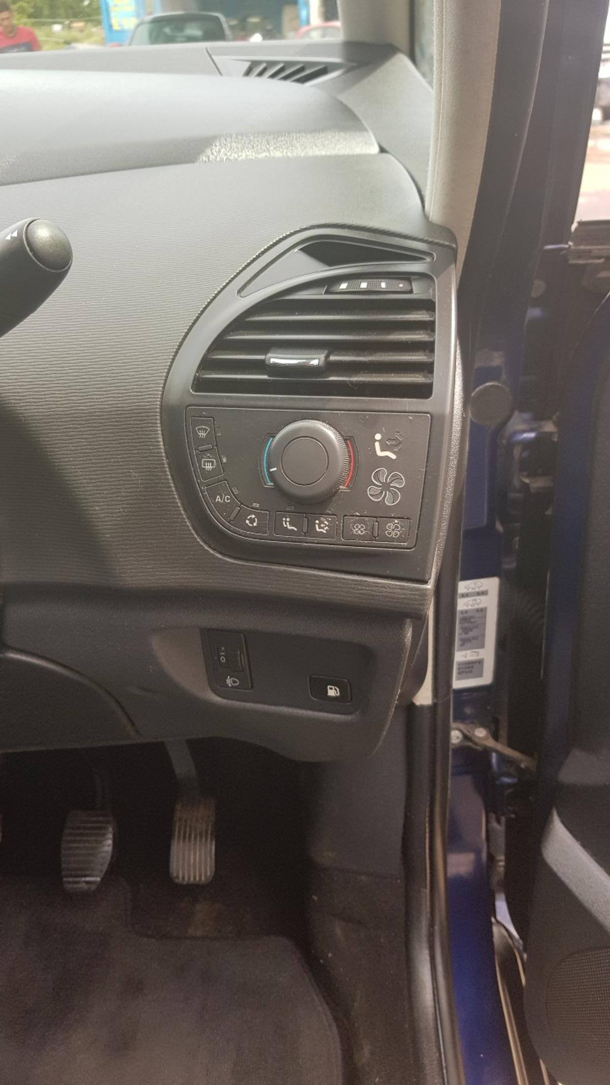 Citroen C4 Grand Picasso in S4 Sheffield für 1 350,00