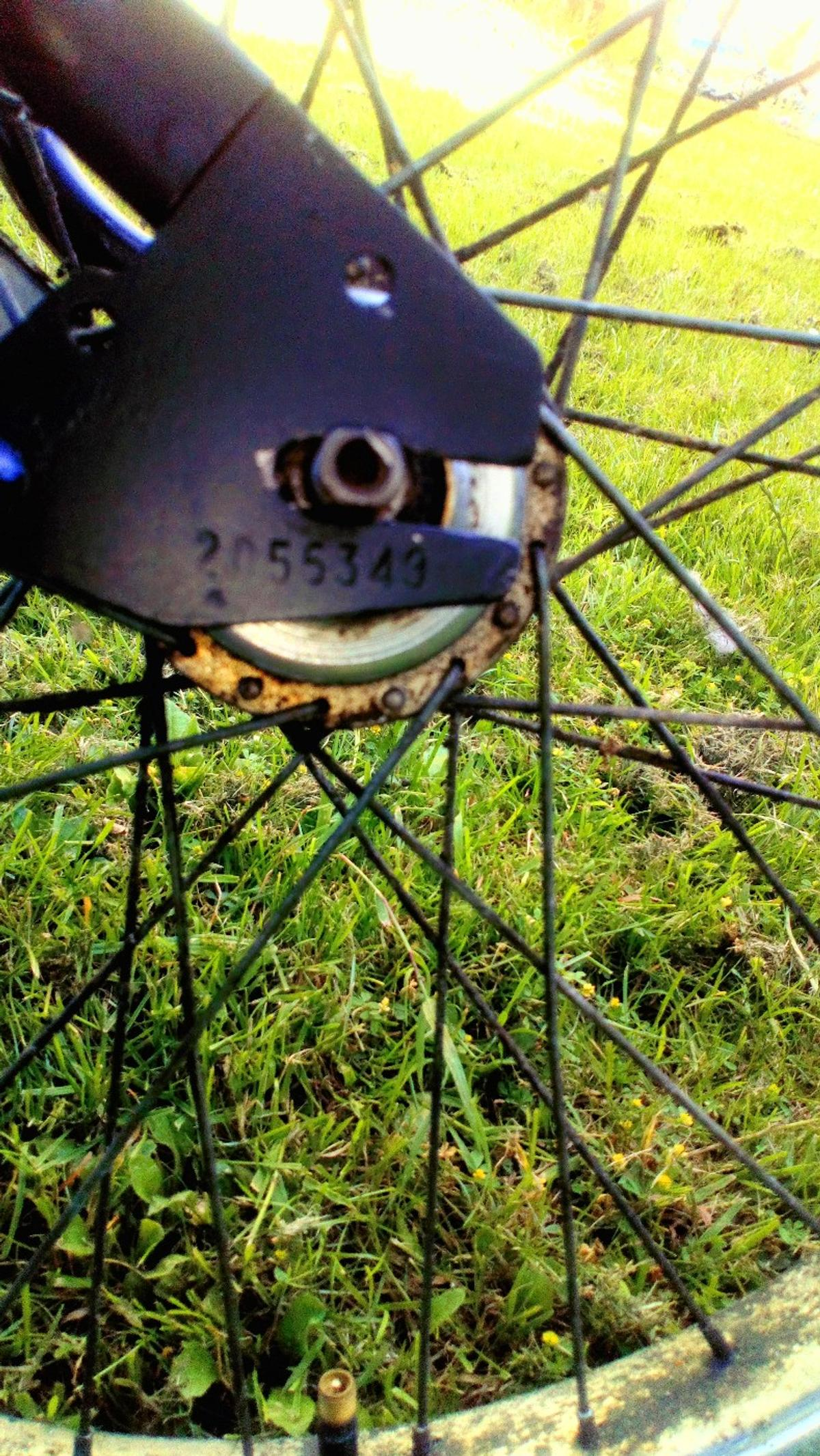 Raleigh Chopper Mk2 In Bs13 Bristol For 175 00 For Sale Shpock
