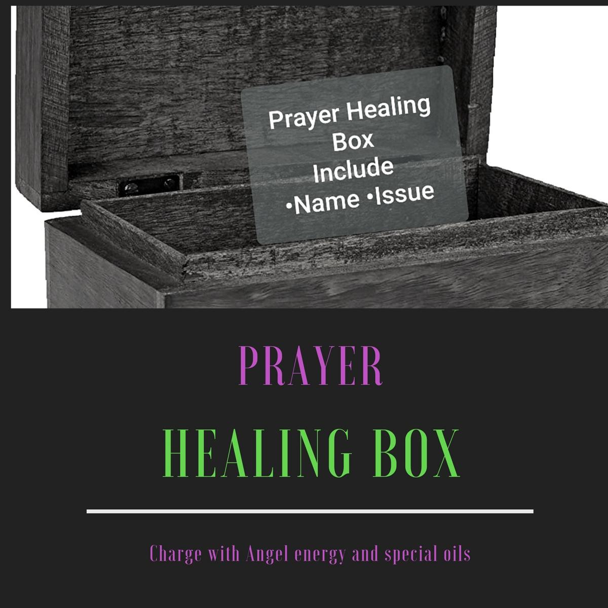 Spiritual Healing From God & The Angels