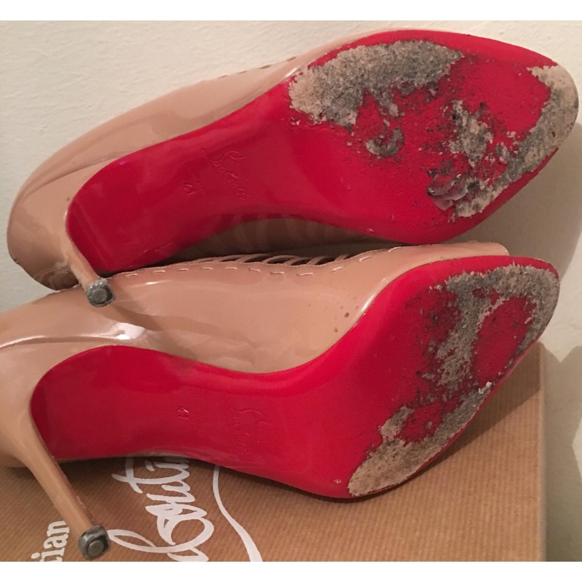 official photos 369f1 47dd3 Christian Louboutin Shoes