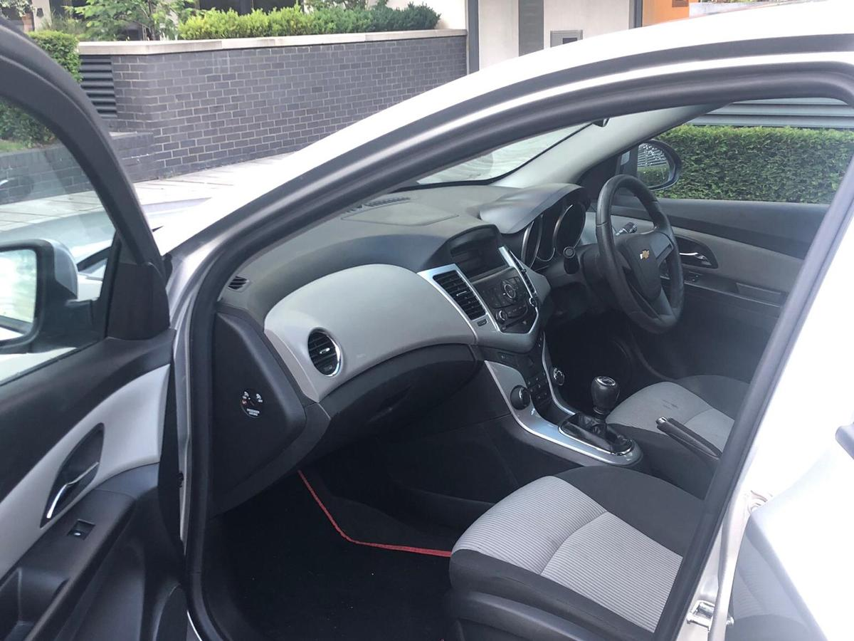 Great Chevy Cruze in SW15 Wandsworth for £3,250 00 for sale