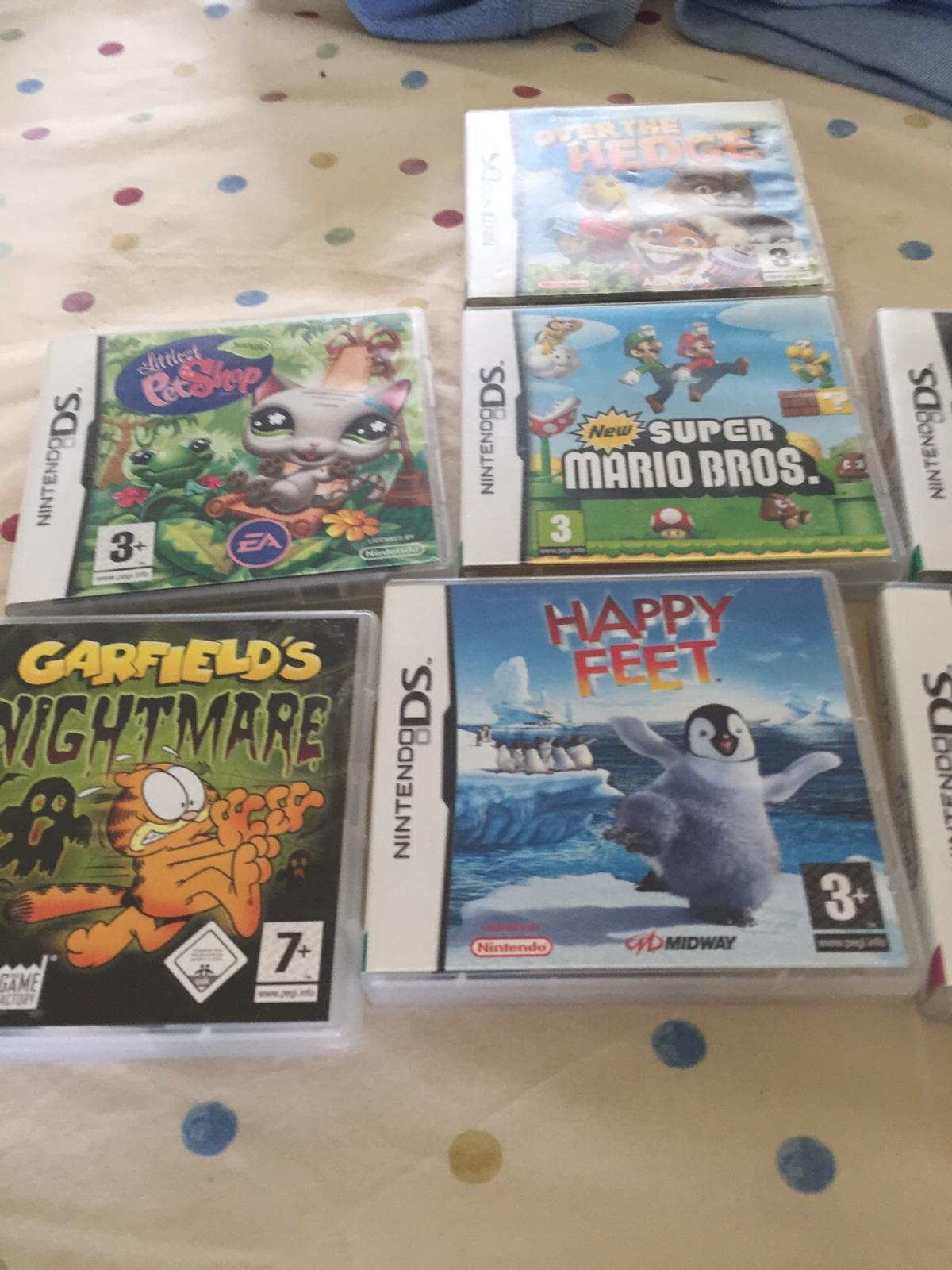 Nintendo Ds In Sn16 Malmesbury For 5 00 For Sale Shpock