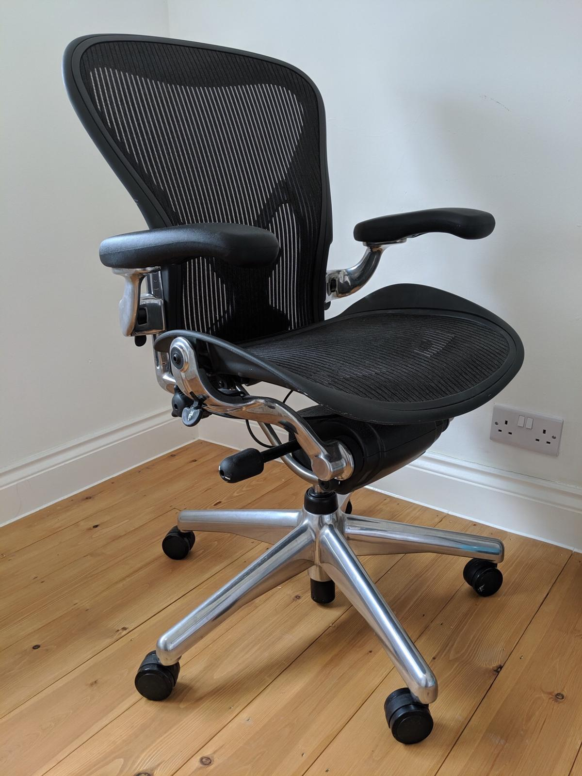 Areon Chair Herman Miller