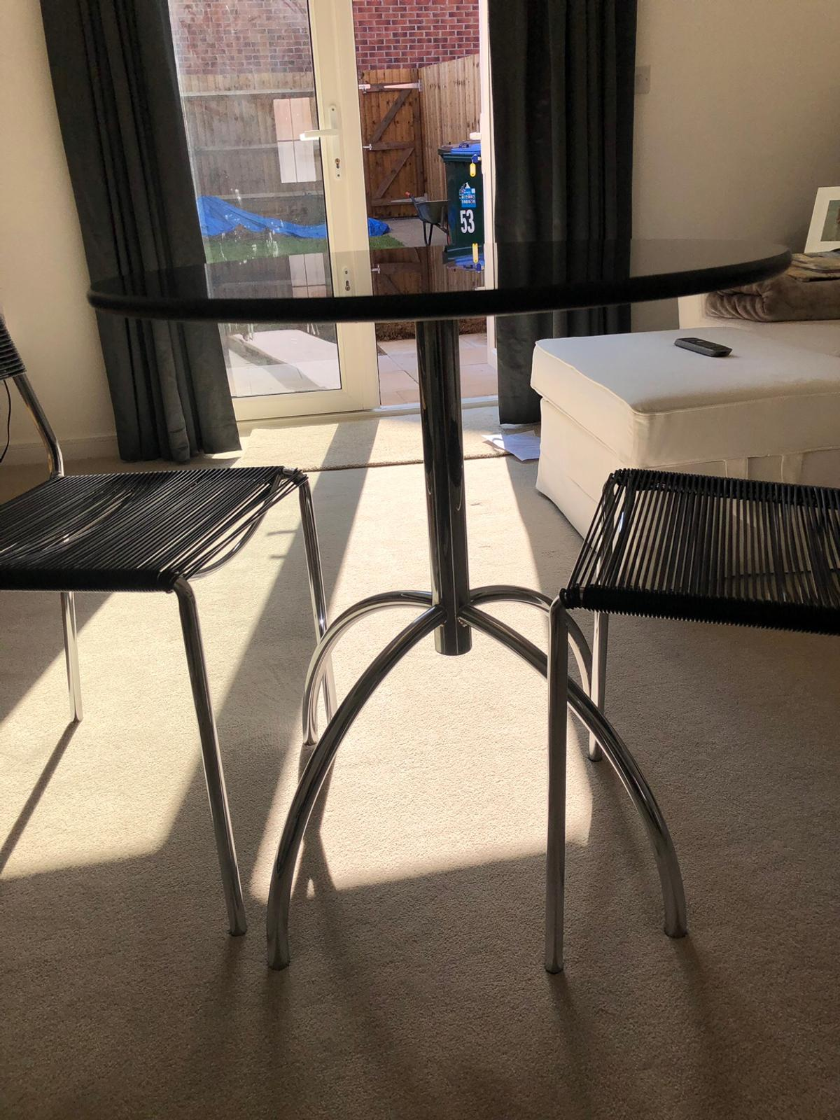 John Lewis Granite Kitchen Table And Chairs In Coventry For