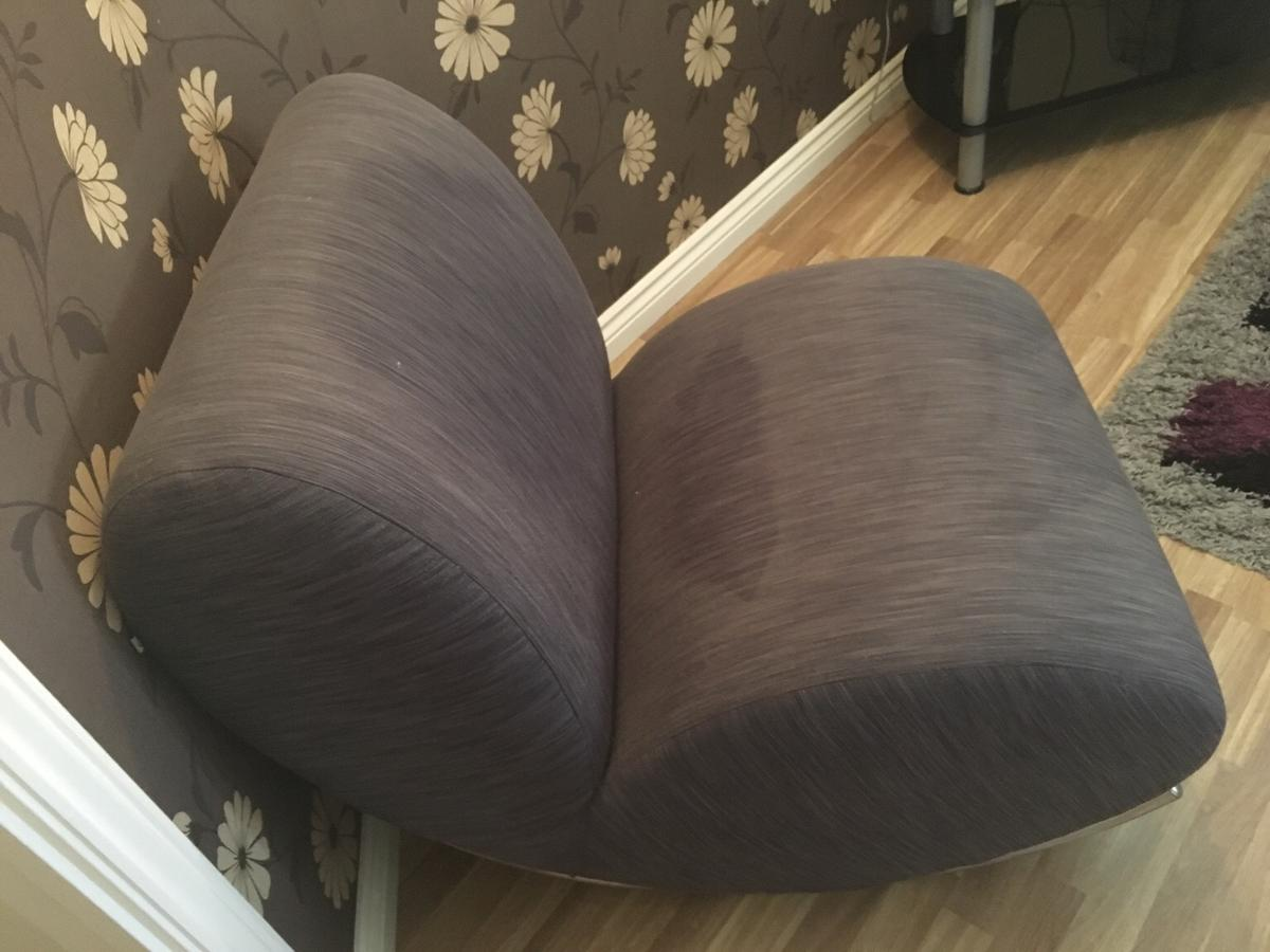 low priced 10da9 1a122 Dwell Sofa and Rocking Chair