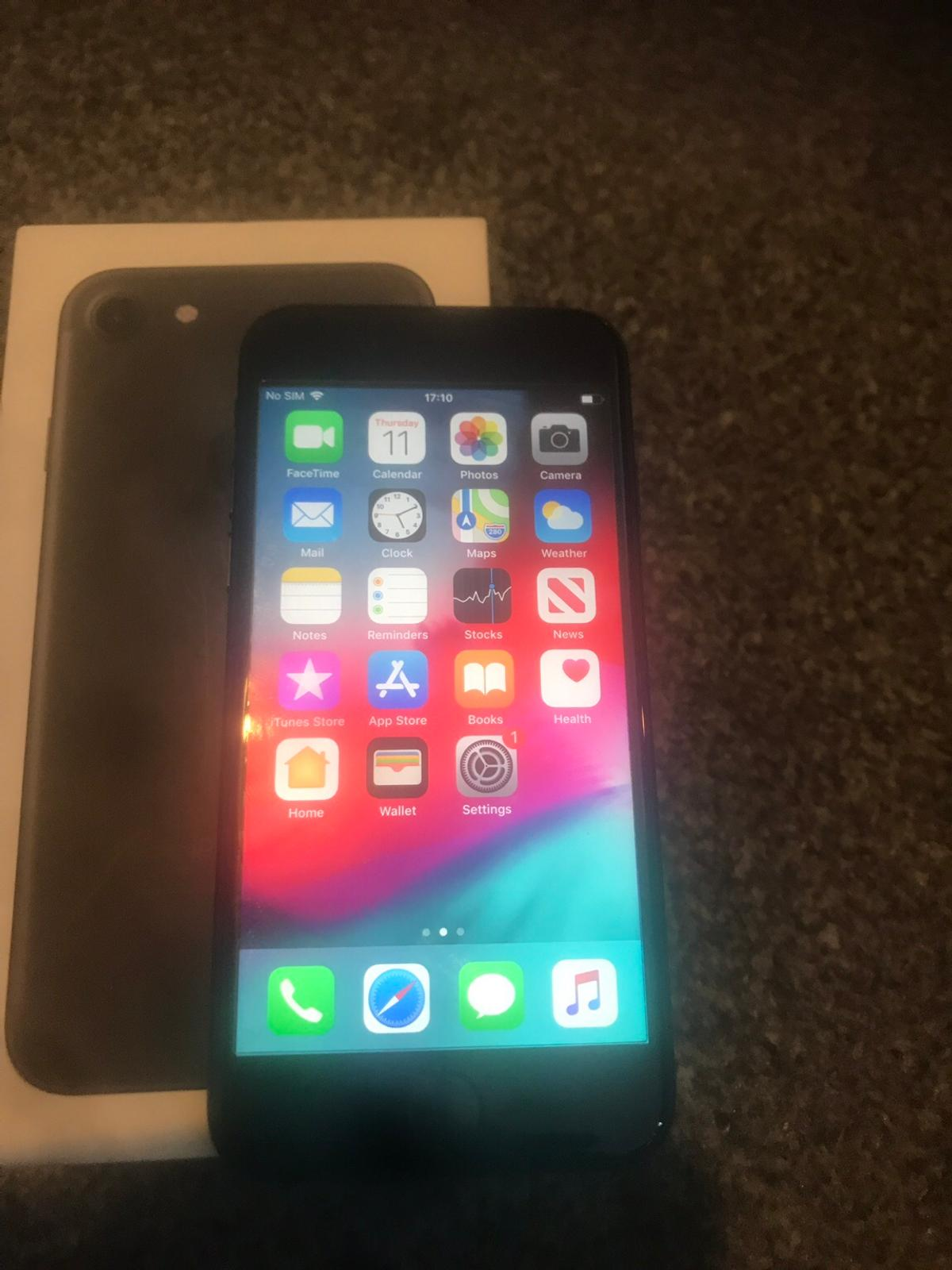 iPhone 7 unlocked in S6 Sheffield for £170 00 for sale | Shpock