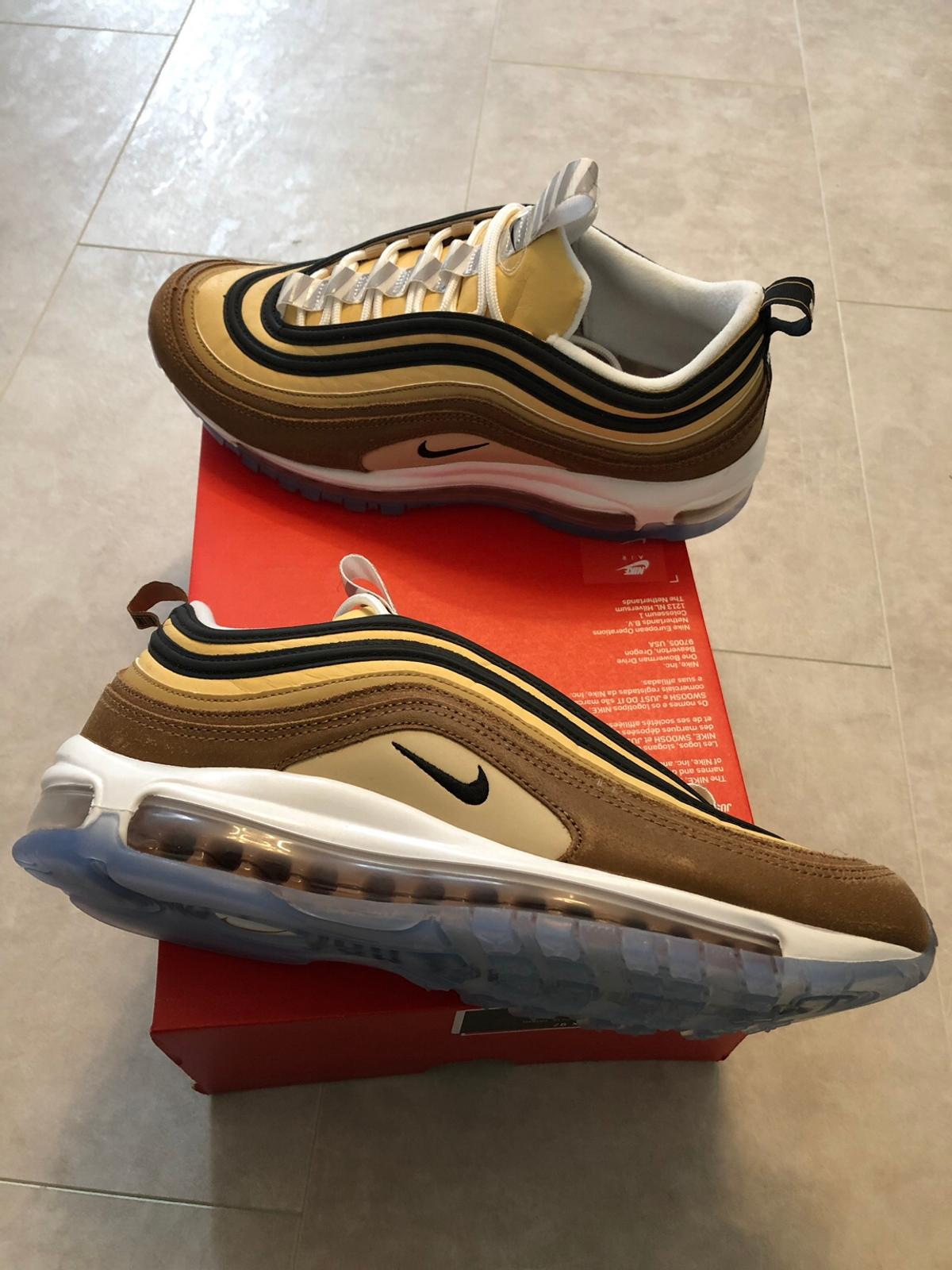 Nike Air Max 97 Gr.44 Neu Original