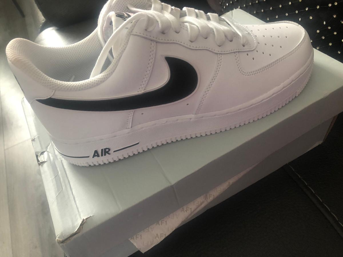 buying cheap premium selection sale Nike Air Force 1 70 3 in CH49 Wirral for £60.00 for sale ...