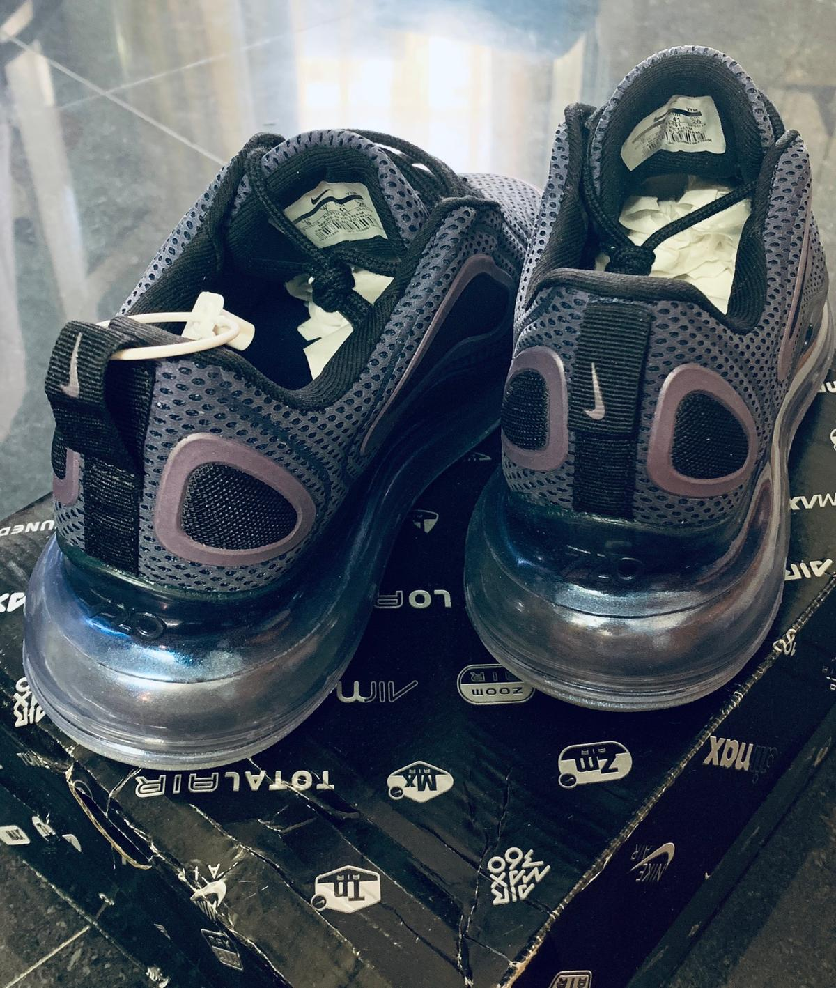 Nike Air Max 720 Limited Nuove 41 in 20136 Milano for
