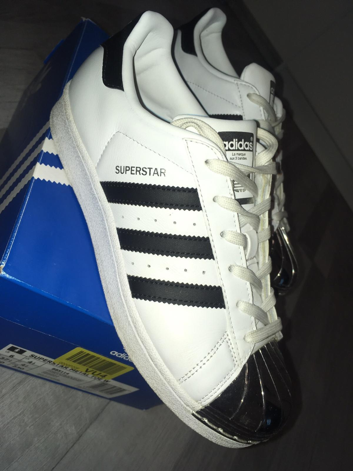 Adidas Superstar in for €35.00 for sale | Shpock