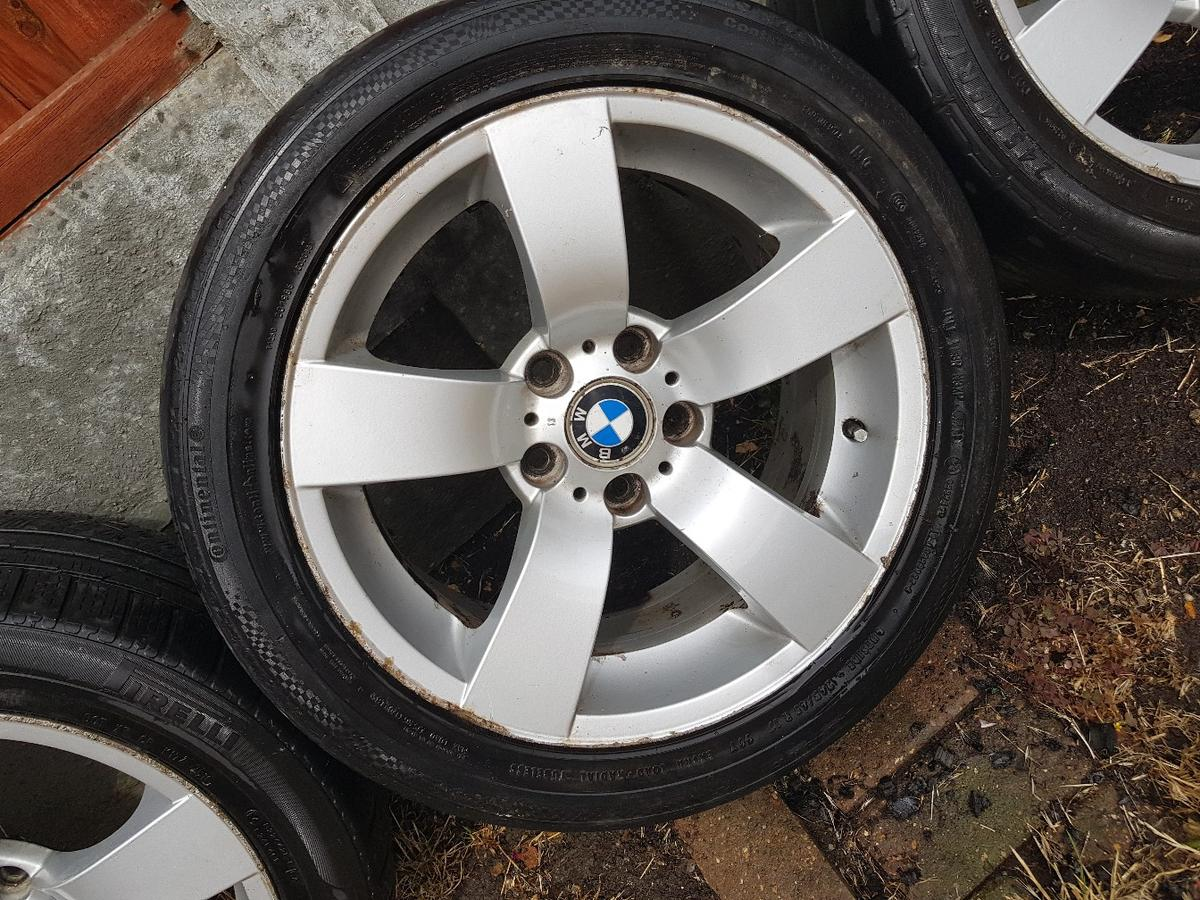 Used Rims For Sale >> Bmw Rims R17