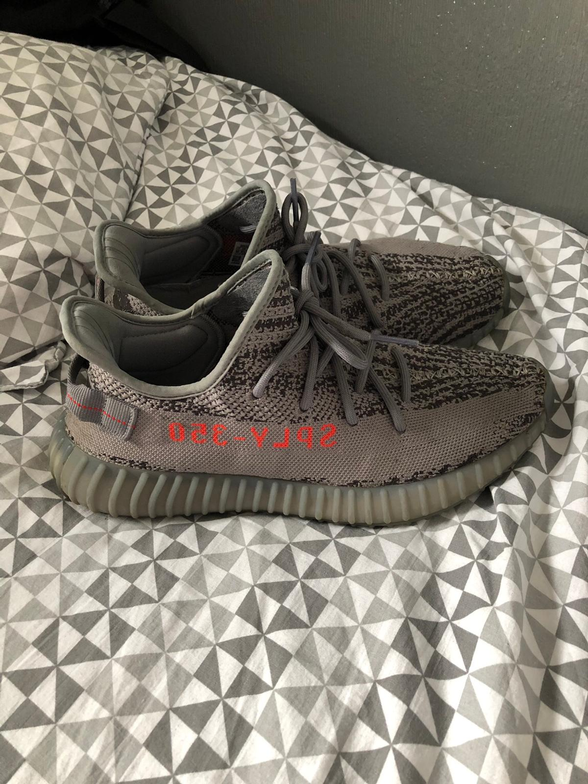 buy popular e6caa d9975 Yeezy 350 V2 Beluga 2.0
