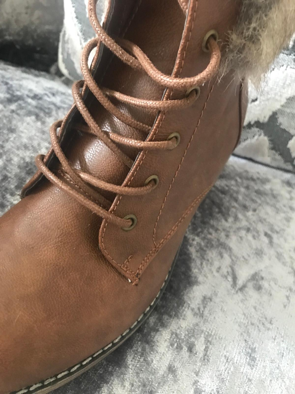 variety styles of 2019 top-rated real special for shoe Brand new brown boots