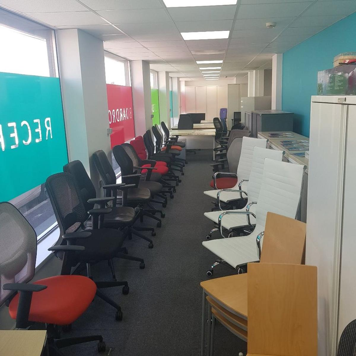 Massive Summer Sale Used Office Furniture In HU1 Hull For