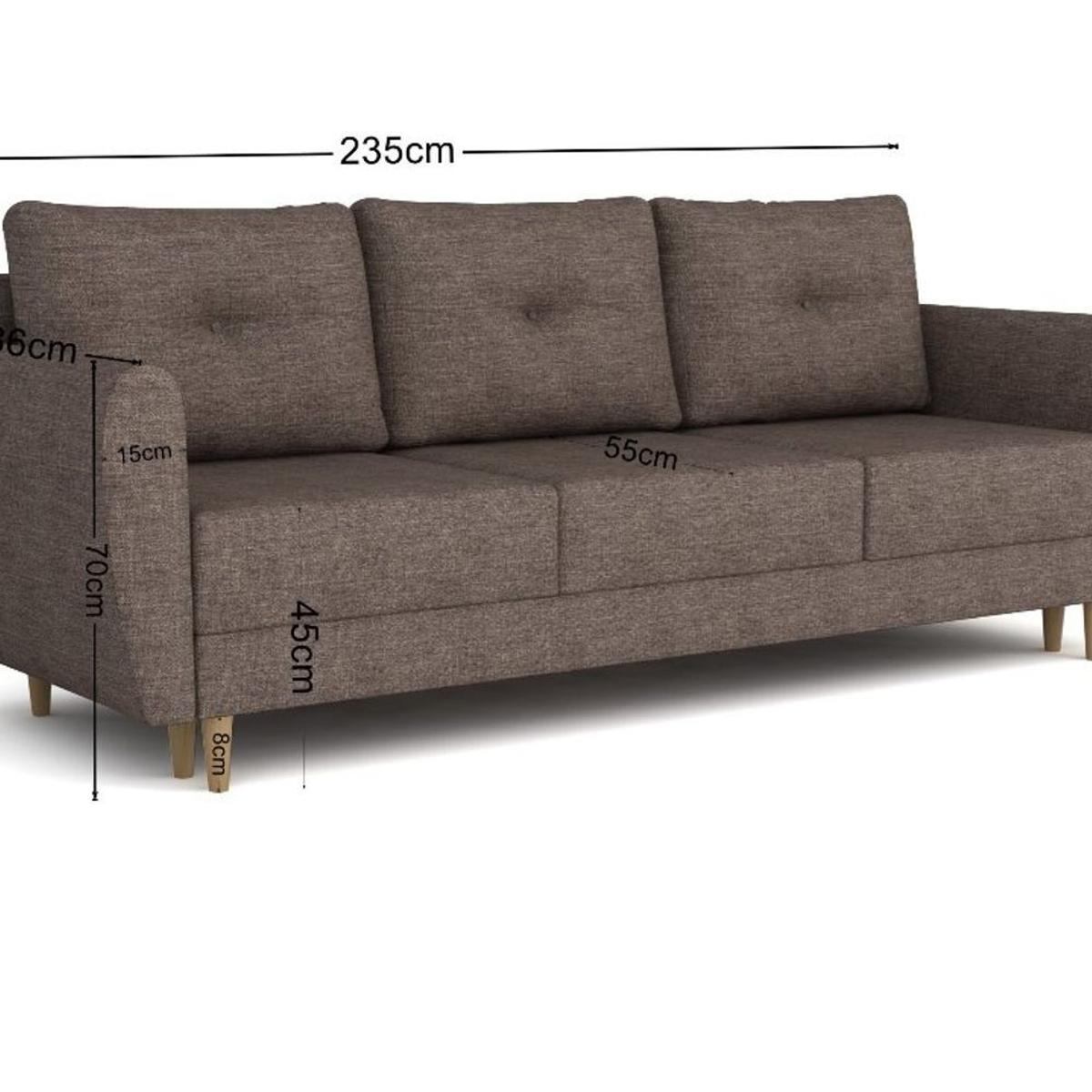 Surprising New Sofa Bed Free Local Delivery In Sw6 London For 389 00 Cjindustries Chair Design For Home Cjindustriesco