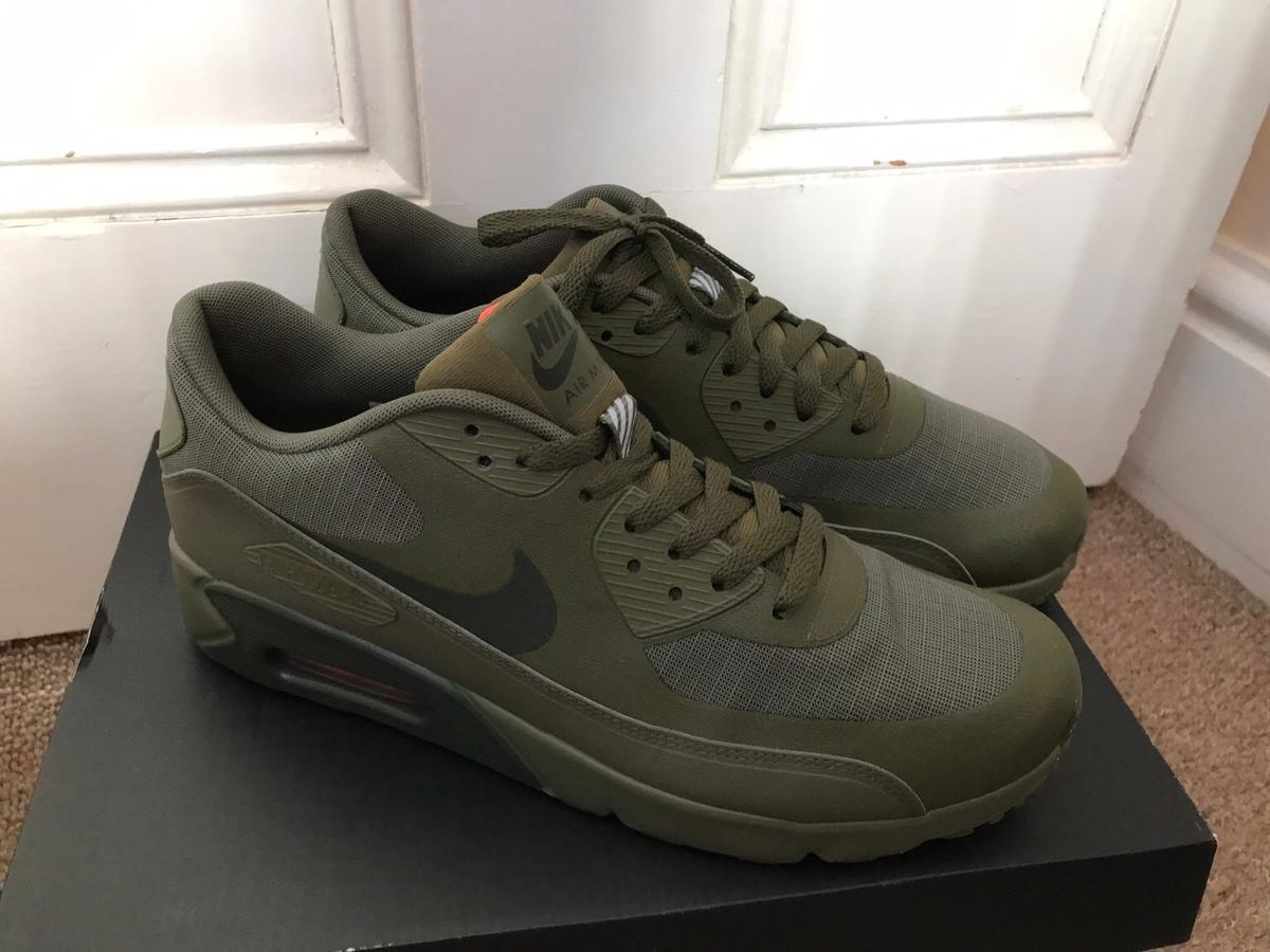 Nike Air Max 90 Ultra 2.0 LTR Chaussures de Fitness Homme