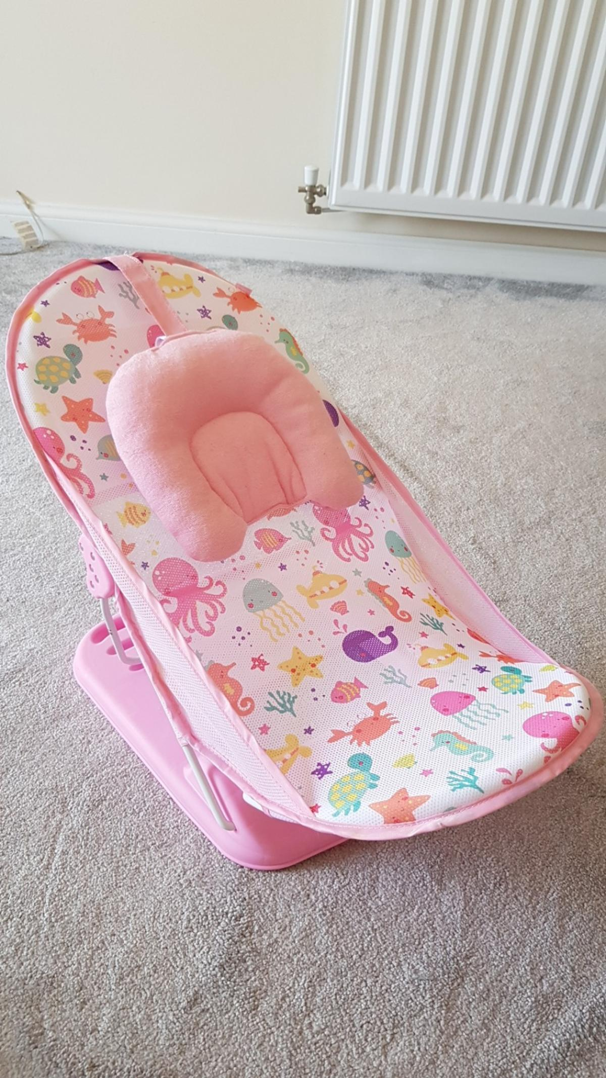 Mothercare Baby Bath Chair Seat In B97 Redditch For 5 00