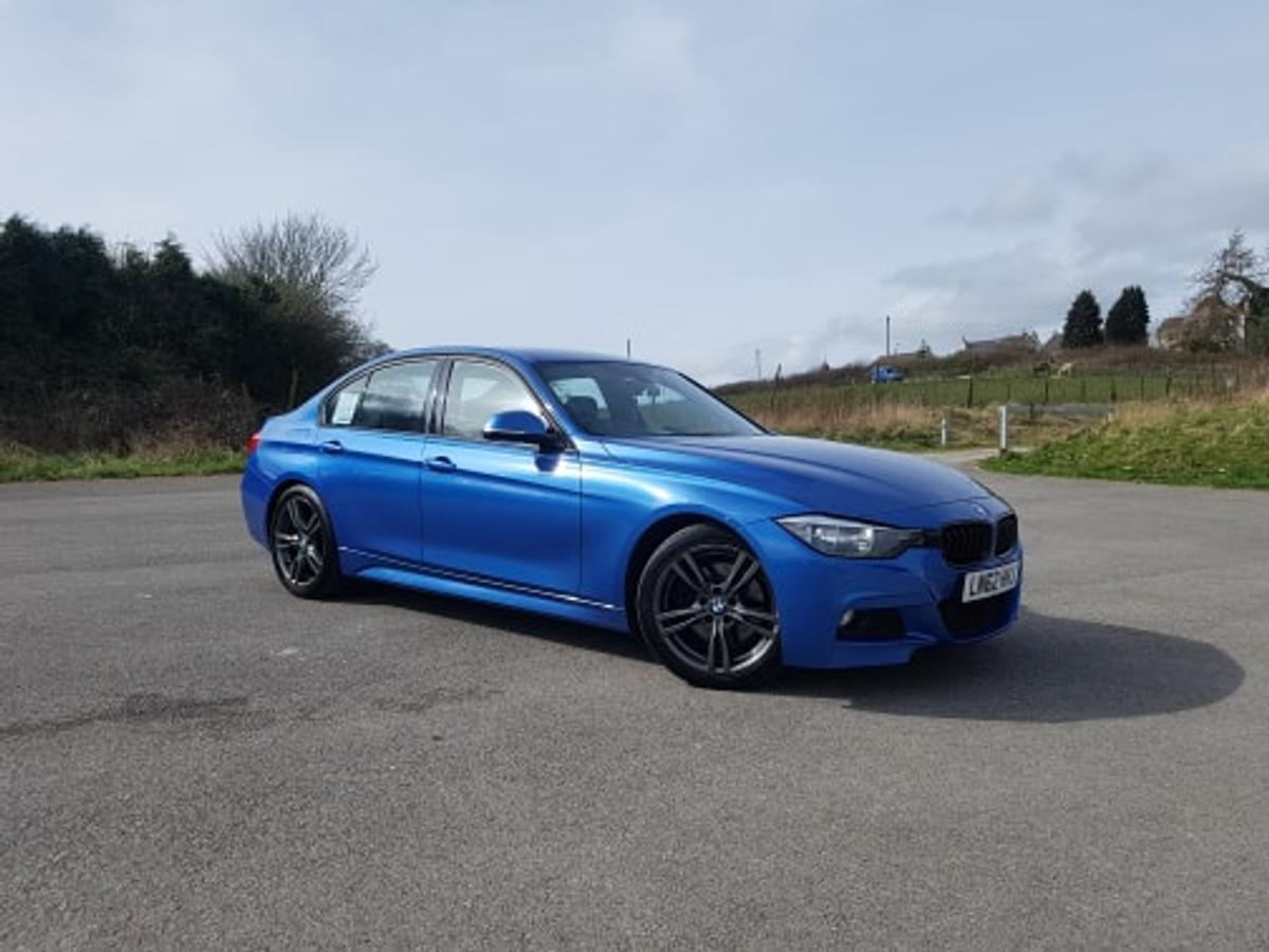 Bmw 3 Series 3 0 330d M Sport In Bb18 Pendle For 11 500 00 For Sale Shpock